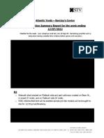 Atlantic Yards B2 FOIL, 2012 12 Reports_Redacted