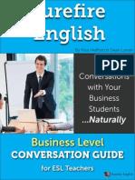 Surefire English Business