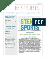 stem sports
