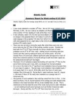 AY STV Report - 8-15-14 - Proposed Redactions_Redacted