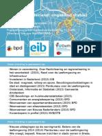 Minisymposium Wonen in Het Komende Decennium EIB 03092015