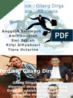 Tugas Bahasa Indonesia - Teks Anekdot.pptx