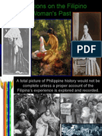 Women in the Philippine Revolution