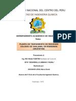 Informe Parque Tecnologias Ambientales