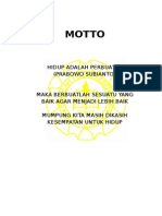 MOTTO IPE