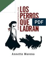 Annette Moreno - Los Perros Que Ladran