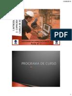 Fundações Ii_2015_ Nº1_introdução e Capacidade de Carga Das Estacas_decour_quaresma_diurno