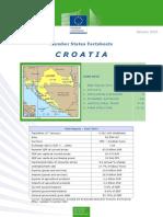 Poljoprivredne statistike Republike Hrvatske