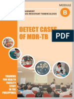 Tuberculosis Treatment MODULE-B