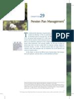 Financial Management Web Ch29