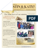 February 2010 Newsletter Page 1