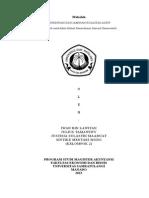 Koordinasi Dan Jaminan Kualitas Audit