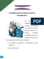 Informe Ejecutivo de Operaciones
