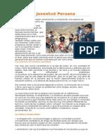 La Juventud Peruana