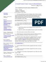 Marpol Annex 1 - Regulation 1 - Definitions