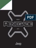 Brochure Renegade