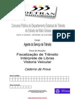Agente Interp Libras