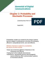 Ch2DH Probability