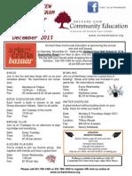 Sr. Brochure Sept, Oct, Nov, Dec 2015