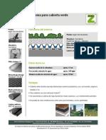 ZinCo_DdS_Cubierta Semi Extensiva Con FD40-E