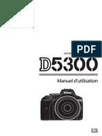 D5300UM Manuel