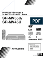 JVC SR-MV45-55_manual