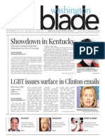 Washingtonblade.com, Volume 46, Issue 36, September 4, 2015