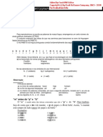 Ortografia Oficial-Brasileira