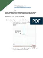 Ejemplo de Visual Analysis v10