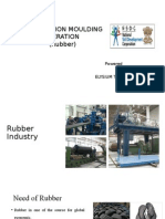 Compression Moulding Operation - Module-1