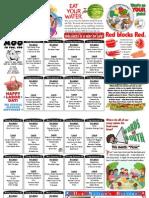 september menu 2015