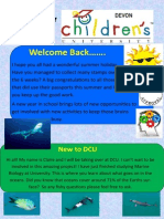 Newsletter September -DevonCU