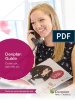 Denplan_EmployeeHandbook_2014