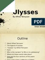 Ulysses - Omar Antabli