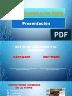 Presentacion Fisica de Computadora