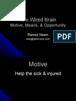 Wired Brain