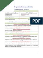SistemaFormalPropos (SFo)