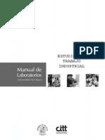 Estudio Del Trabajo Industrial