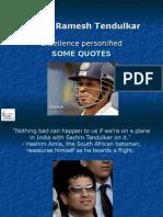 Sachin+Tendulkar