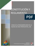 CONSTITUCION Y  REGLAMENTO Revision 2012 (2).pdf