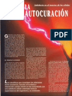 La Autocuracion R-006 Nº052 - Mas Alla de La Ciencia - Vicufo2