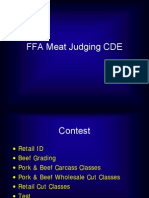meat judging tutorial