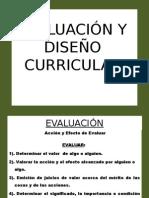 (I) Eval Educativa