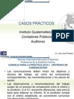 11. CASOS PRÁCTICOS CONTABLES