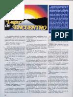Ovnis - Lugar de Encuentro R-006 Nº052 - Mas Alla de La Ciencia - Vicufo2