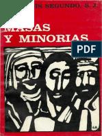 Masas y Minorias