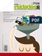 Revista Diversidades #35