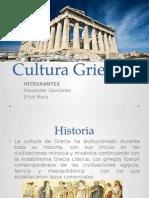 Analisis,Historia y Legado de La Cultura Griega.