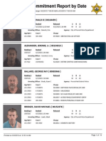 Peoria County booking sheet 09/03/15