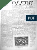 A Plebe - Fase 01 ano 01 n.11 25-08-1917